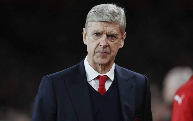 Wenger: On je vrlo važan igrač za klub, želim da ostane