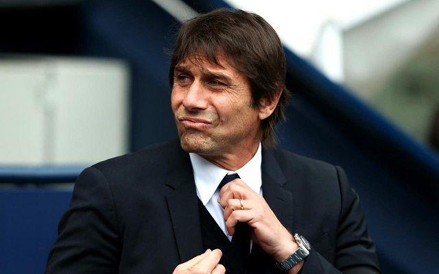 Antonio Conte ga očajnički