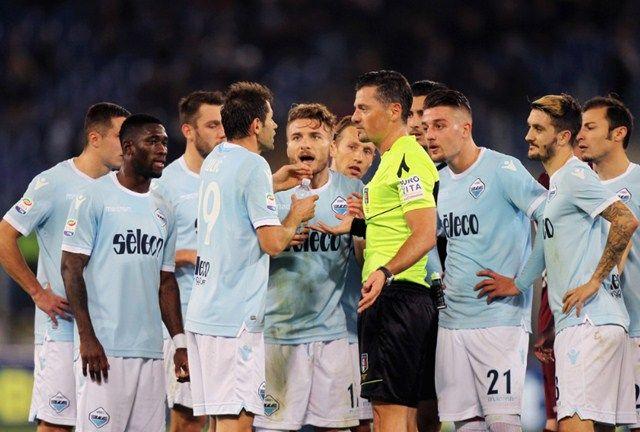 Lazio zaprijetio izlaskom iz Serije A