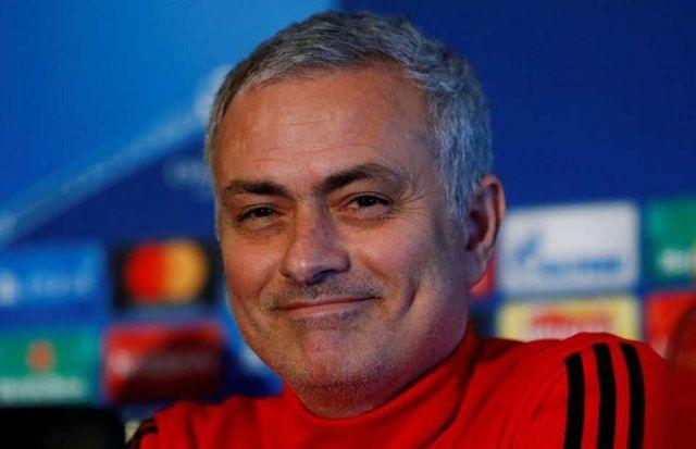 Prodan prije dvije godine: Mourinho vraća bivšeg igrača Manchester Uniteda na Old Trafford