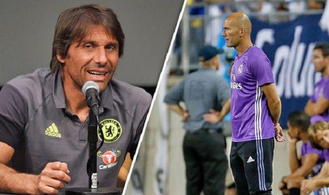 Real Madrid pružio