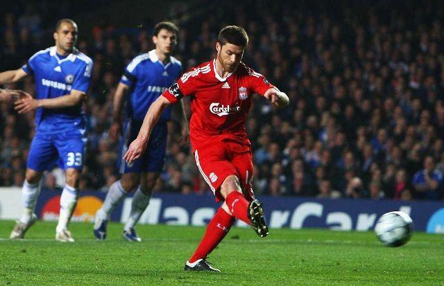 Xabi Alonso otkrio razlog zbog kojeg Liverpool nije osvojio titulu Premier lige 2009. godine