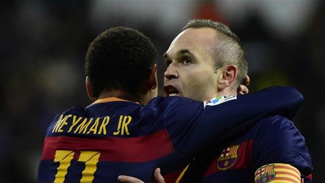 Evo kako je Iniesta prokomentirao mogućnost Neymarovog prelaska u Real