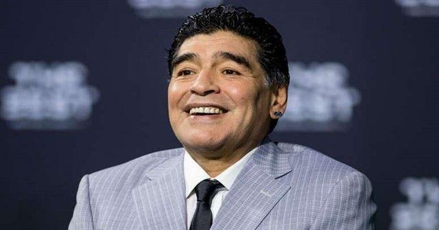 """Maradona: """"On najbolji u povijesti?! Recite mu da prestane da lupeta!"""""""