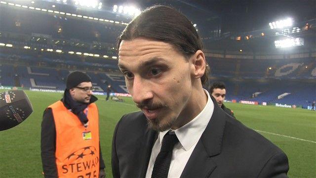 Ibrahimović: On je najnezreliji trener sa kojim sam radio!