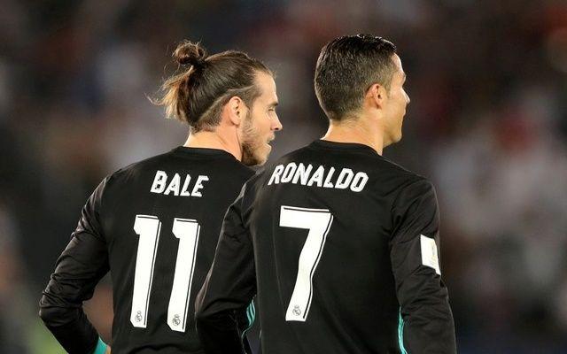 Novi rekordi za Ronalda i Real