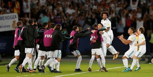 Zašto je Ronaldo nakon gola trčao u zagrljaj Lucasa Vasqueza?