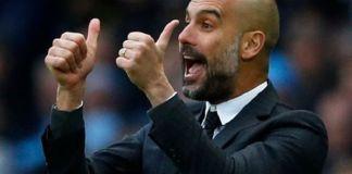 Guardiola kupuje