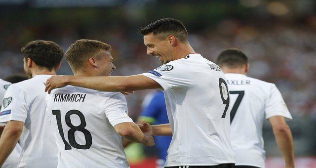 Njemačka proglasila najboljeg