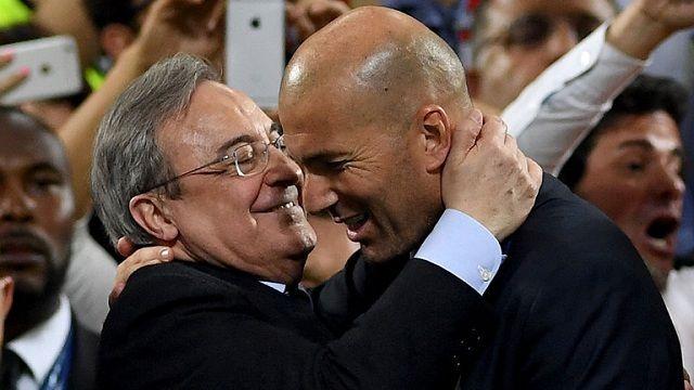 Real Madrid krenuo