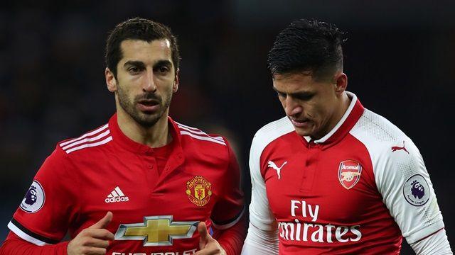 WIN – WIN situacija za Manchester United i Arsenal