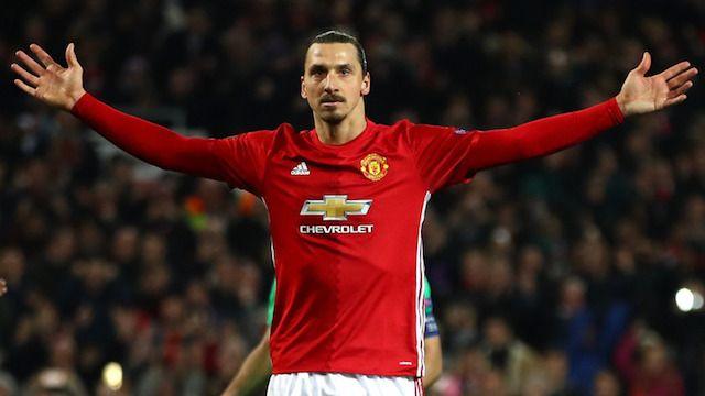 Ibrahimović ne želi nazad u United