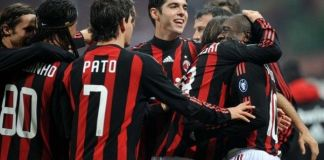 bivši nogometaš Milana