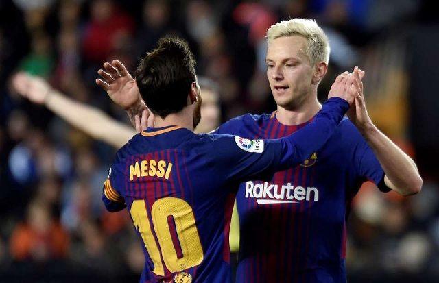 Ivan Rakitić otkrio što je Lionel Messi radio u posljednje vrijeme - ovo će alarmirati Chelsea!