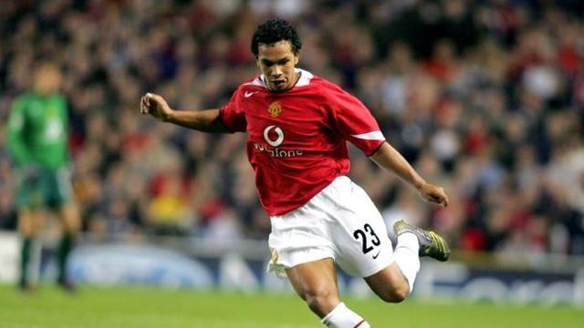 Kieran Richardson - Nekada velika nada Engleske i Manchester Uniteda: Gdje je sada?!