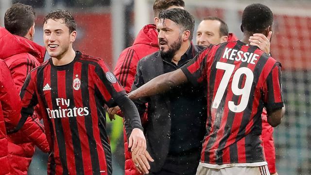 Milan u svoje redove dovodi