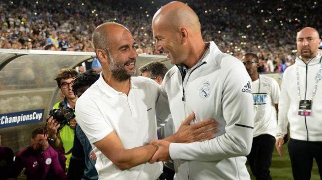 Real Madrid spreman platiti 177 milijuna funti za najboljeg igrača Manchester Cityja