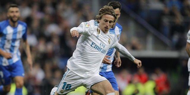 SLUŽBENO: Real Madrid potvrdio ozljedu Luke Modrića!