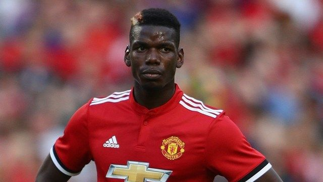 Pogba želi da napusti Manchester United