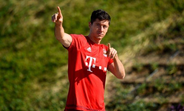 Lewa odlazi iz Bayerna