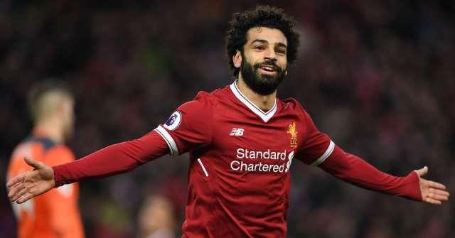Salah nije zabrinut zbog forme