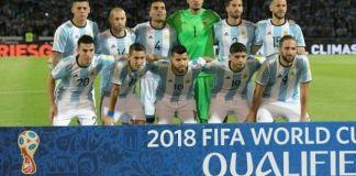 preliminarni spisak Argentine za SP