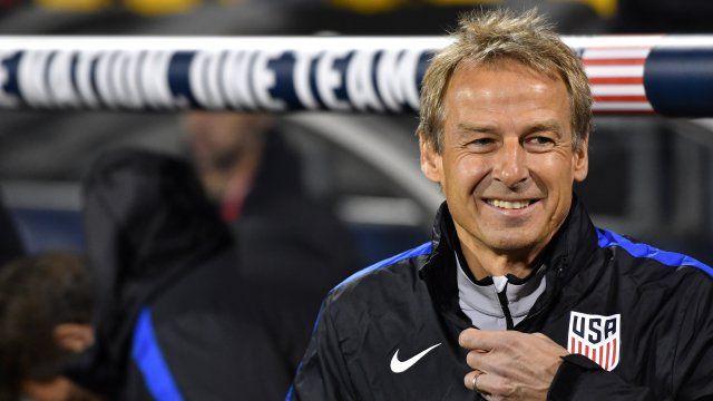 Jurgen Klinsmann se vraća