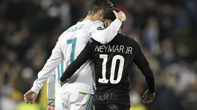 ostati bez Neymara