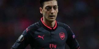 Igrači Arsenala