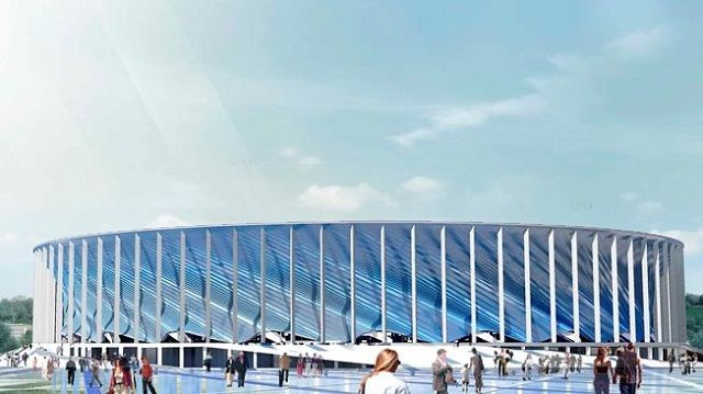 Stadion Nižnji Novgorod