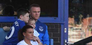Wayne Rooney ipak