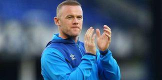 Wayne Rooney ponovo