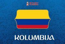 Kolumbija