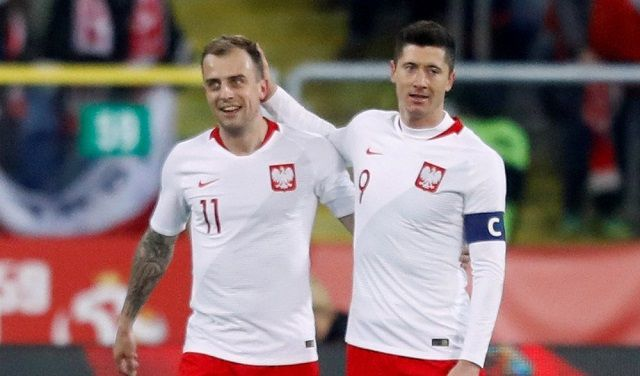 Poljska - Litvanija