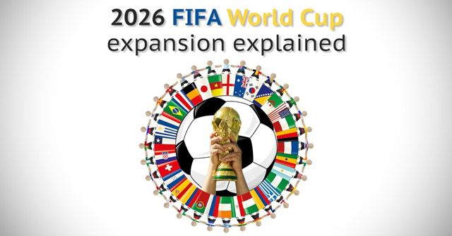 Svjetsko prvenstvo 2026