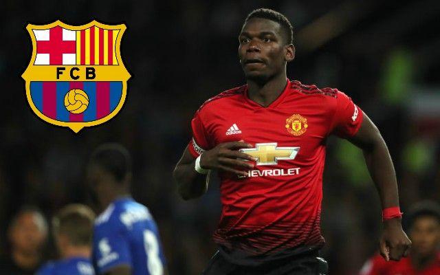 United spreman prodati Pogbu Barceloni