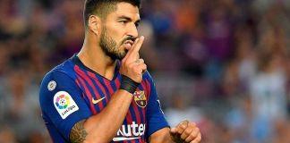 Luis Suarez otkriva