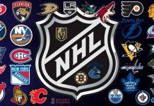 Najava NHL-a