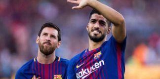 Zvijezda Bacelone odlazi