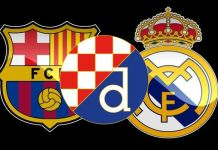 Barcelona i Real
