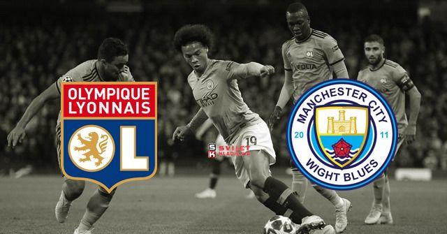 Lyon - Manchester City