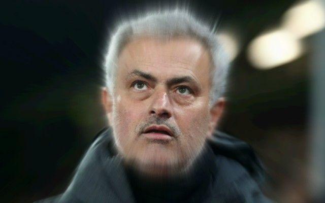Mourinhu ponuđen