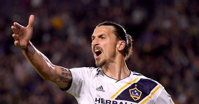 Ibrahimović napušta LA Galaxy