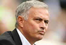 Mourinho već dogovorio