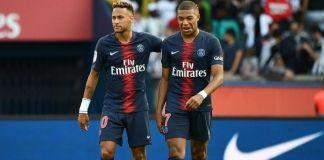 Neymar ili Mbappe