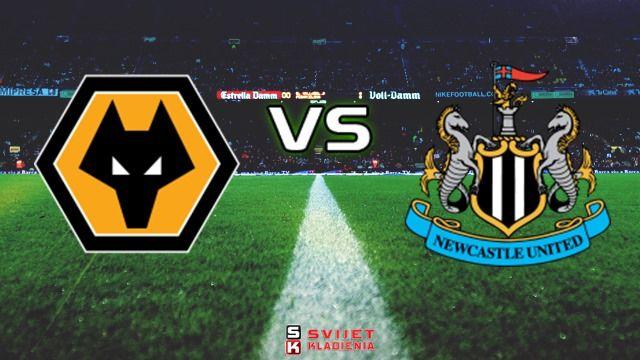 Wolverhampton - Newcastle United