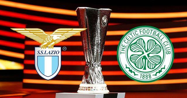 Lazio - Celtic