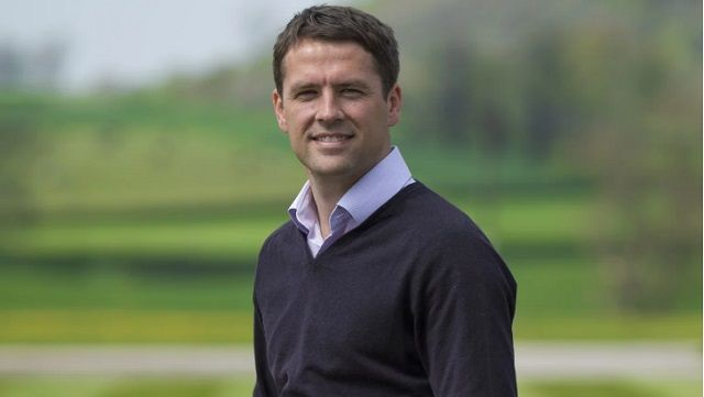 MICHAEL OWEN PREDVIDIO