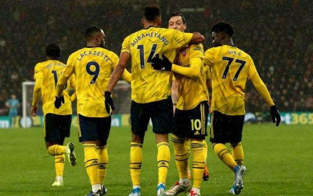Arsenal primio ponudu