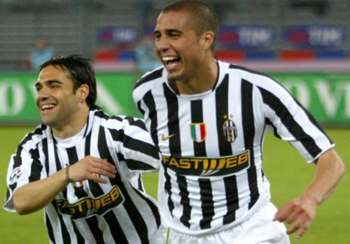 Bivši igrač Juventusa